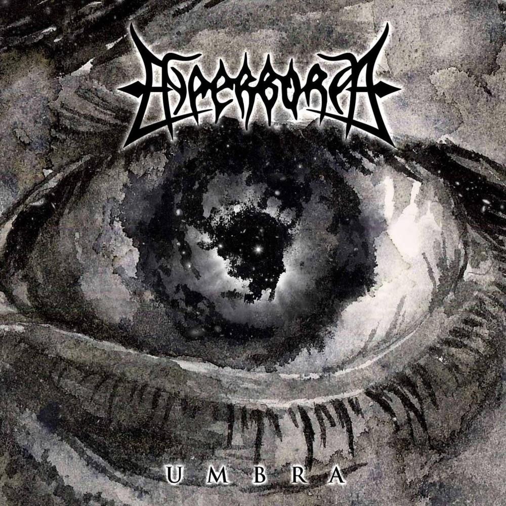 Umbra - Hyperborea CD