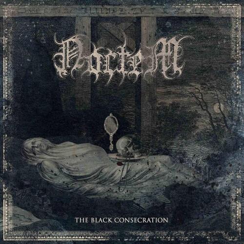 The Black Consecration - Noctem CD