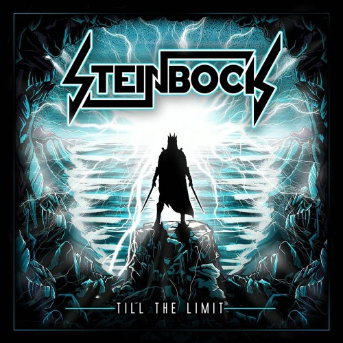 Till The Limit - Steinbock CD