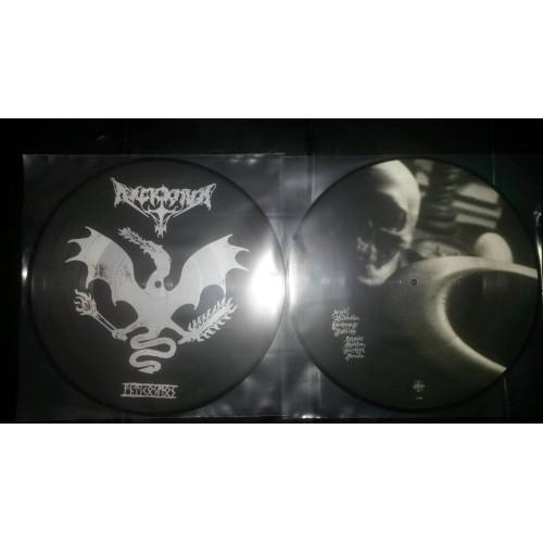 Antikosmos - Arckanum LP