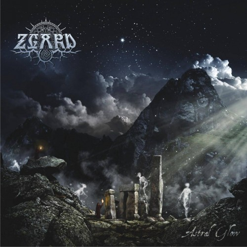 Astral Glow - Zgard CD