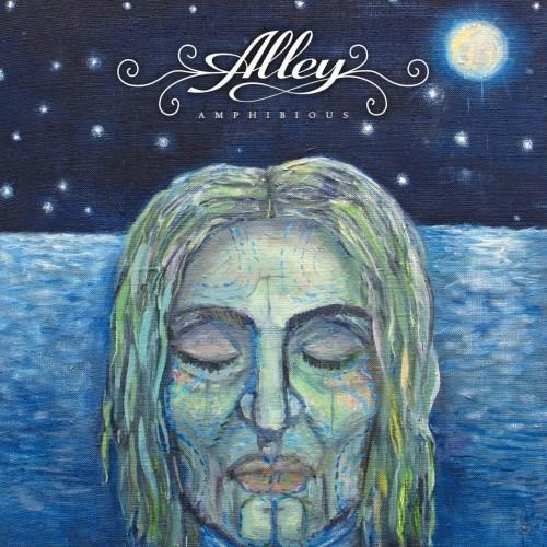 Amphibious - Alley CD