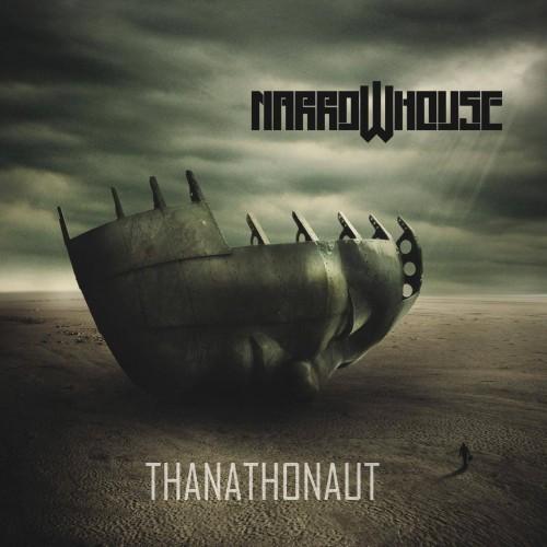 Thanathonaut - Narrow House CD
