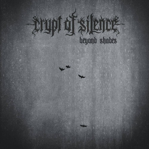 Beyond Shades - Crypt Of Silence CD