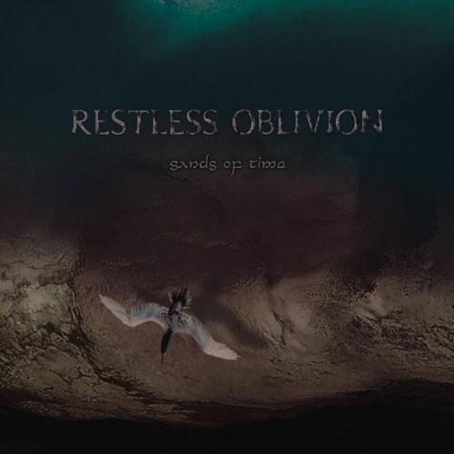 Sands Of Time - Restless Oblivion CD