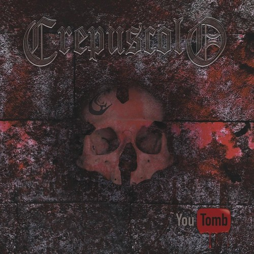 You Tomb - Crepuscolo CD