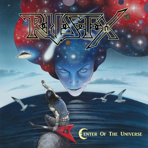 Center of Universe- r.u.s.t.x-cd