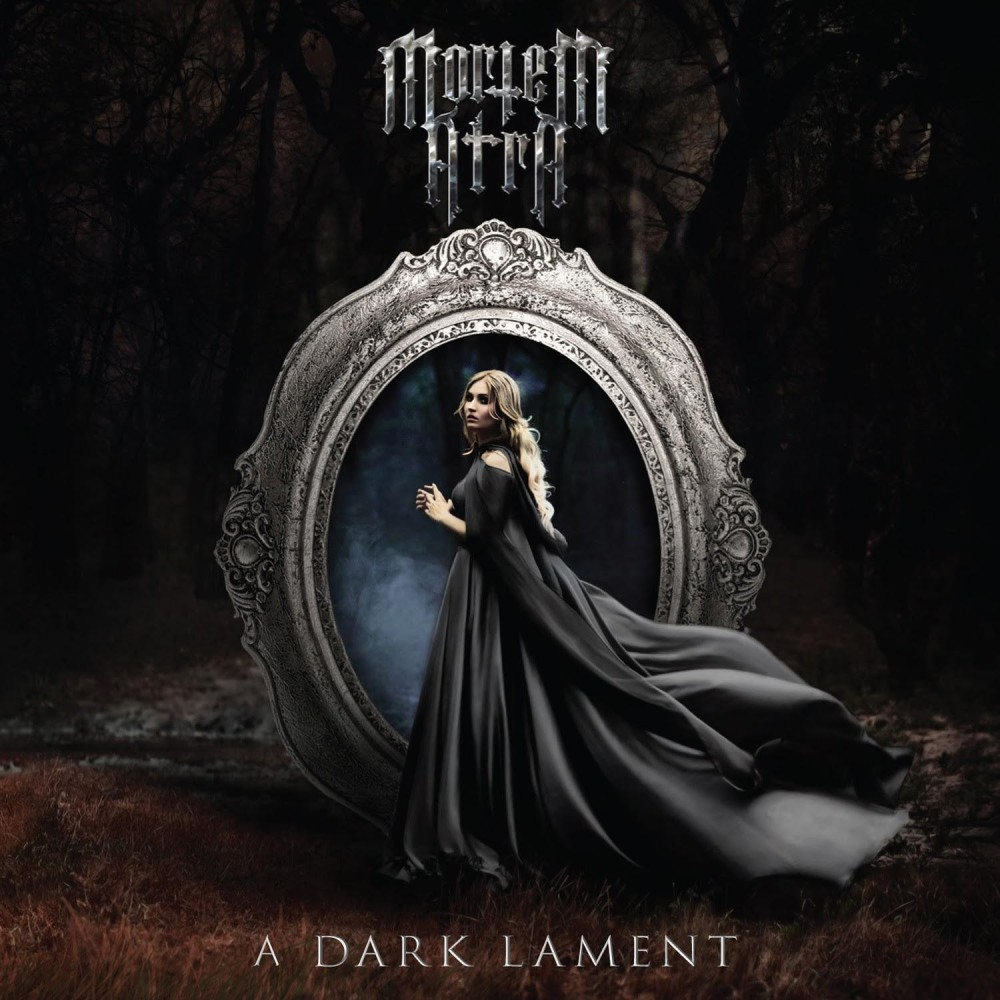 A Dark Lament - Mortem Atra CD