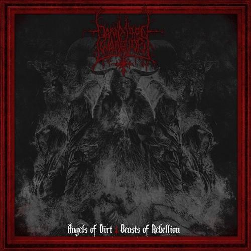 Angels of Dirt – Beasts of Rebellion - Darkmoon Warrior CD