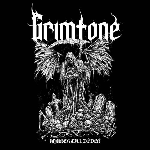 Hymner Till döden - Grimtone CD DIG