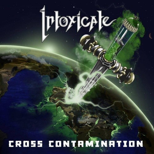Cross Contamination - Intoxicate CD