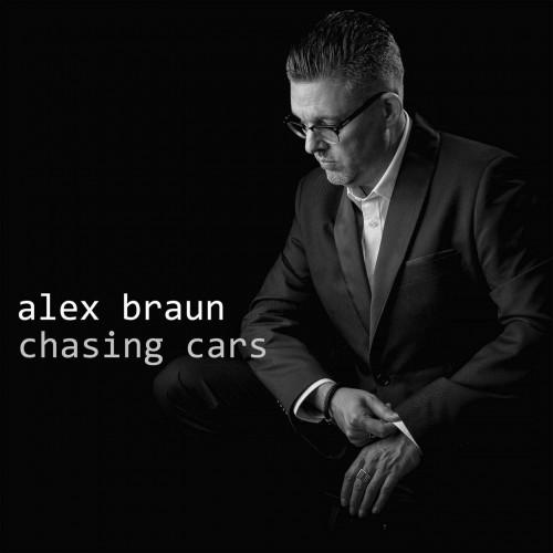 Chasing Cars - Alex Braun CD EP DIG