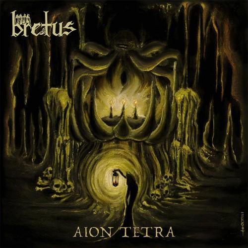 Aion Tetra - Bretus LP