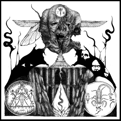 Typhomanteia: Sacred Triarchy of Spiritual Putrefaction -