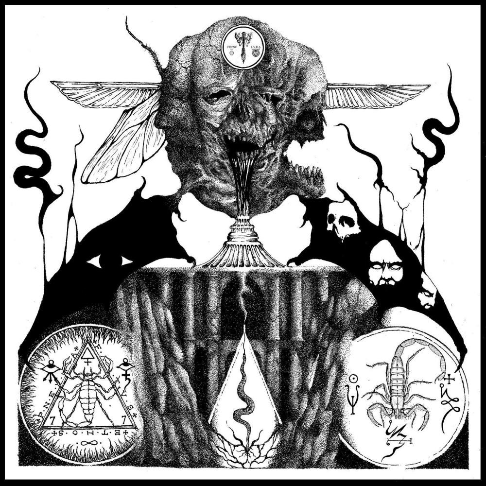 Typhomanteia: Sacred Triarchy of Spiritual Putrefaction -