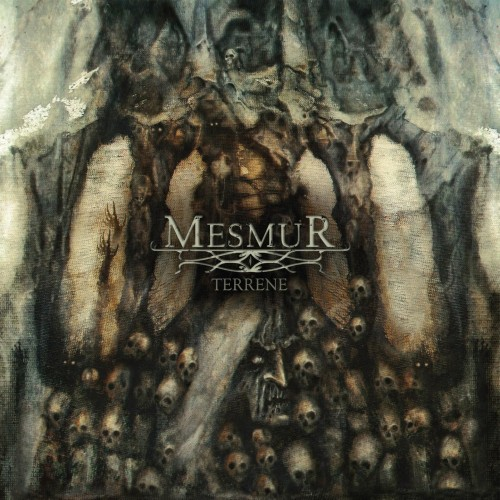 Terrene - Mesmur CD