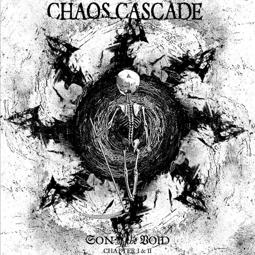Son Of The Void (Chapter I & II) - Chaos Cascade CD