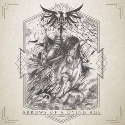 Arrows Of A Dying Age - Fin LP