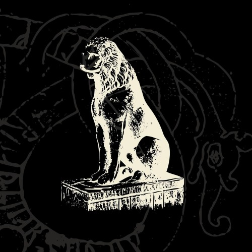 Lion of Piraeus - äsping lp