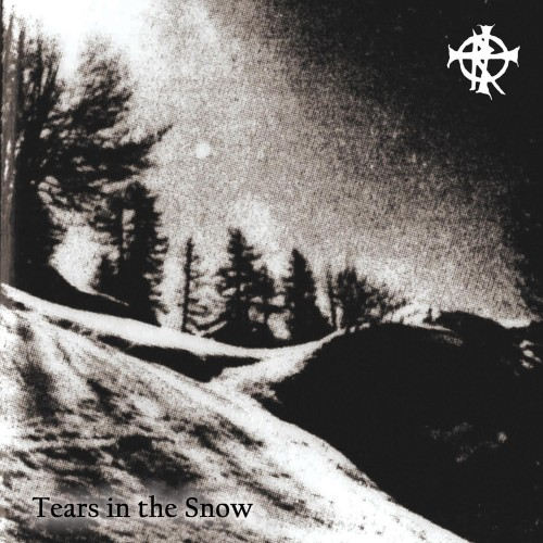 Tears in the snow - Order 1968 CD