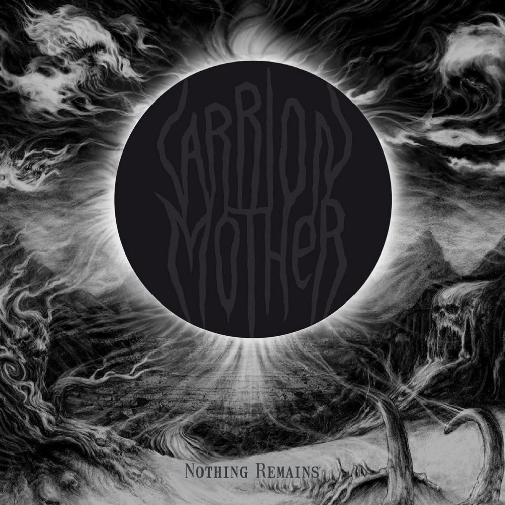 Nothing remains - Carrion Mother CD DIG