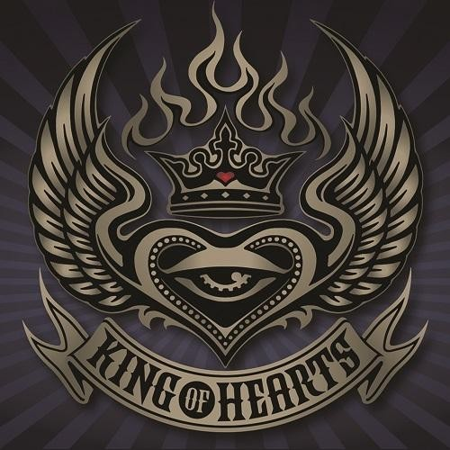 King of Hearts - king of hearts cd