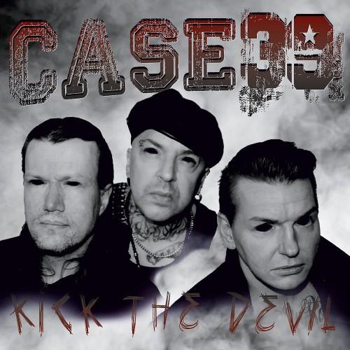 Kick the Devil - Case 39 CD
