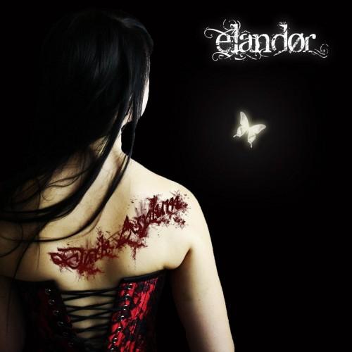 Dark Asylum - Elandor CD