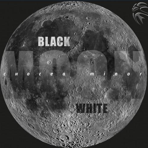 Black White Moon - chorea minor cd2 dig