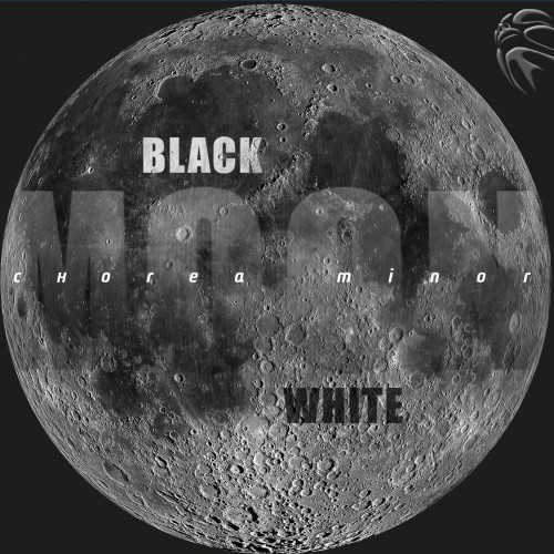 Black White Moon - chorea minor cd2 dig