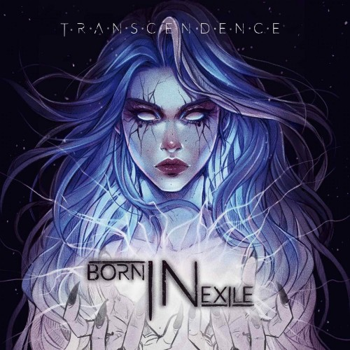 Trascendence - born in exile cd
