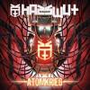 Atomkrieg-hasswut-cd
