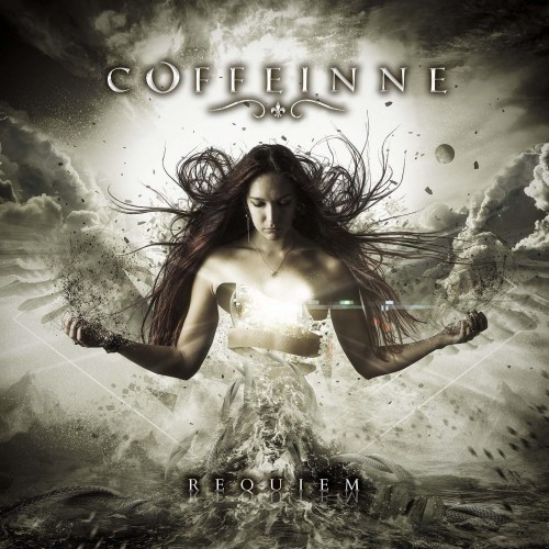 Requiem - coffeinne cd