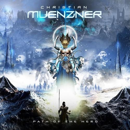 Path Of The Hero - Christian Muenzner CD