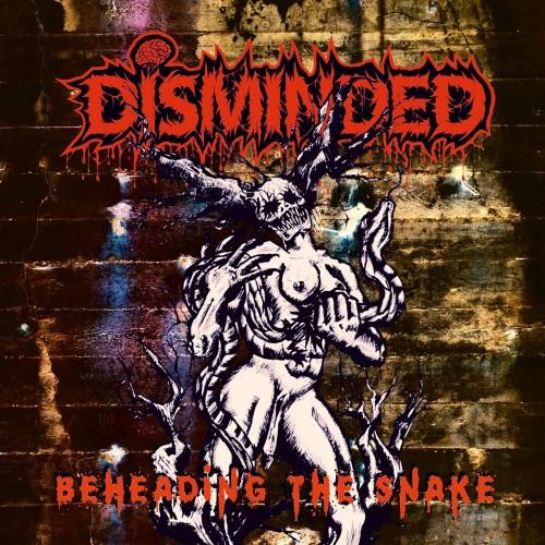 Beheading the Snake - disminded cd