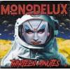 13 Minutes - MonoDelux CD EP DIG