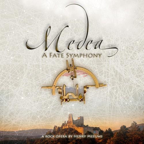 a Fate Symphony - medea cd