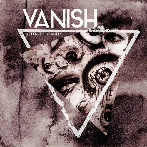 Altered Insanity - Vanish CD EP DIG