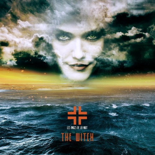 The Witch - Les Anges De La Nuit CD
