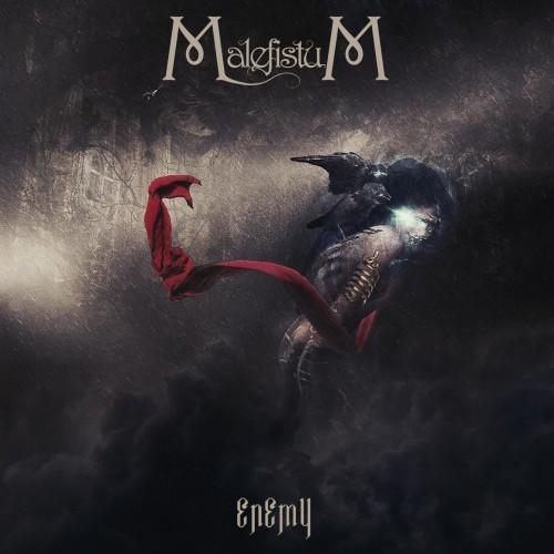 Enemy-malefistum-cd