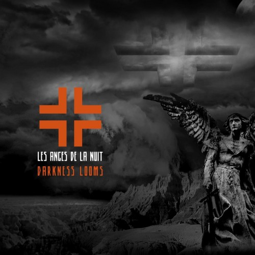 Darkness Looms - Les Anges De La Nuit CD DIG