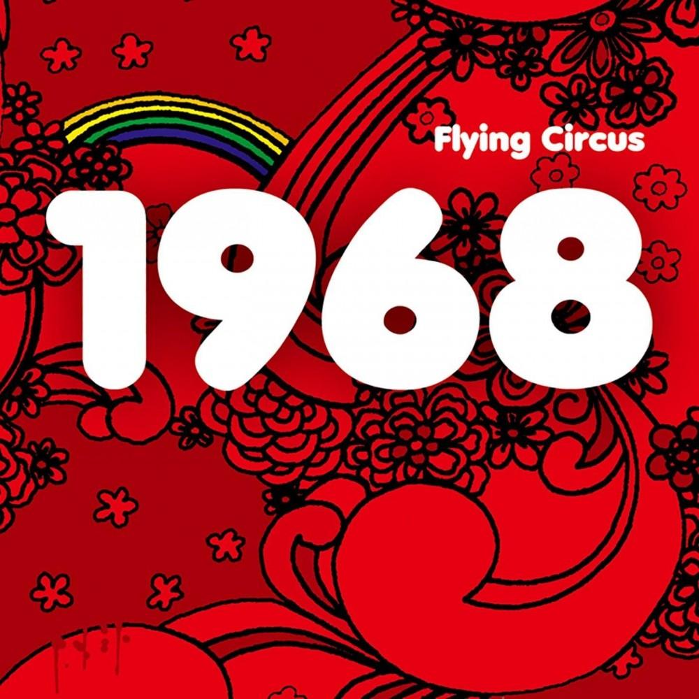 1968-flying circus-lp