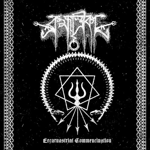Excarnastrial Commencination - brahmastrika cd