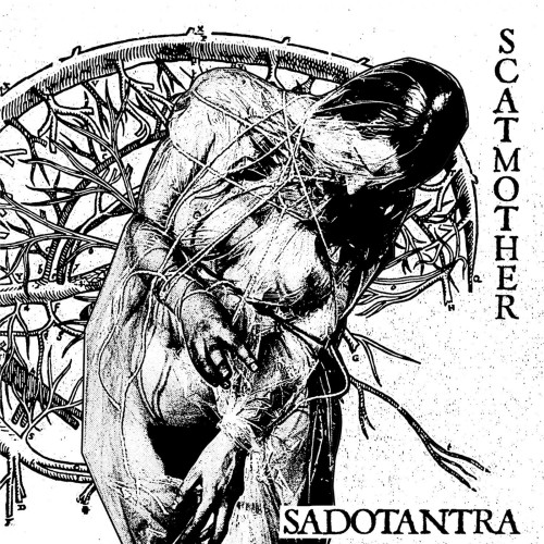Sadotantra - Scatmother CD