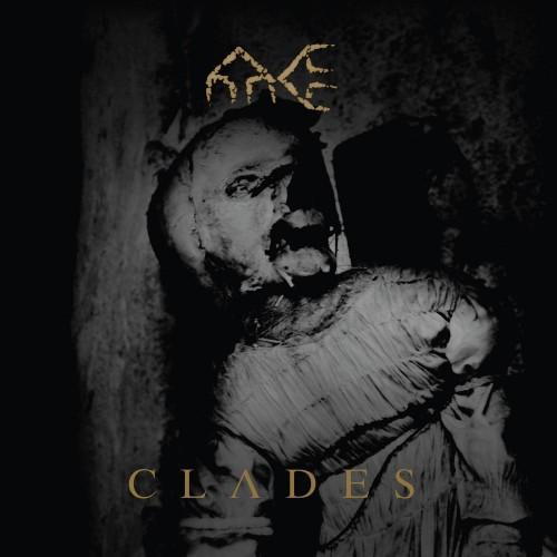 Clades - Ater Era LP2