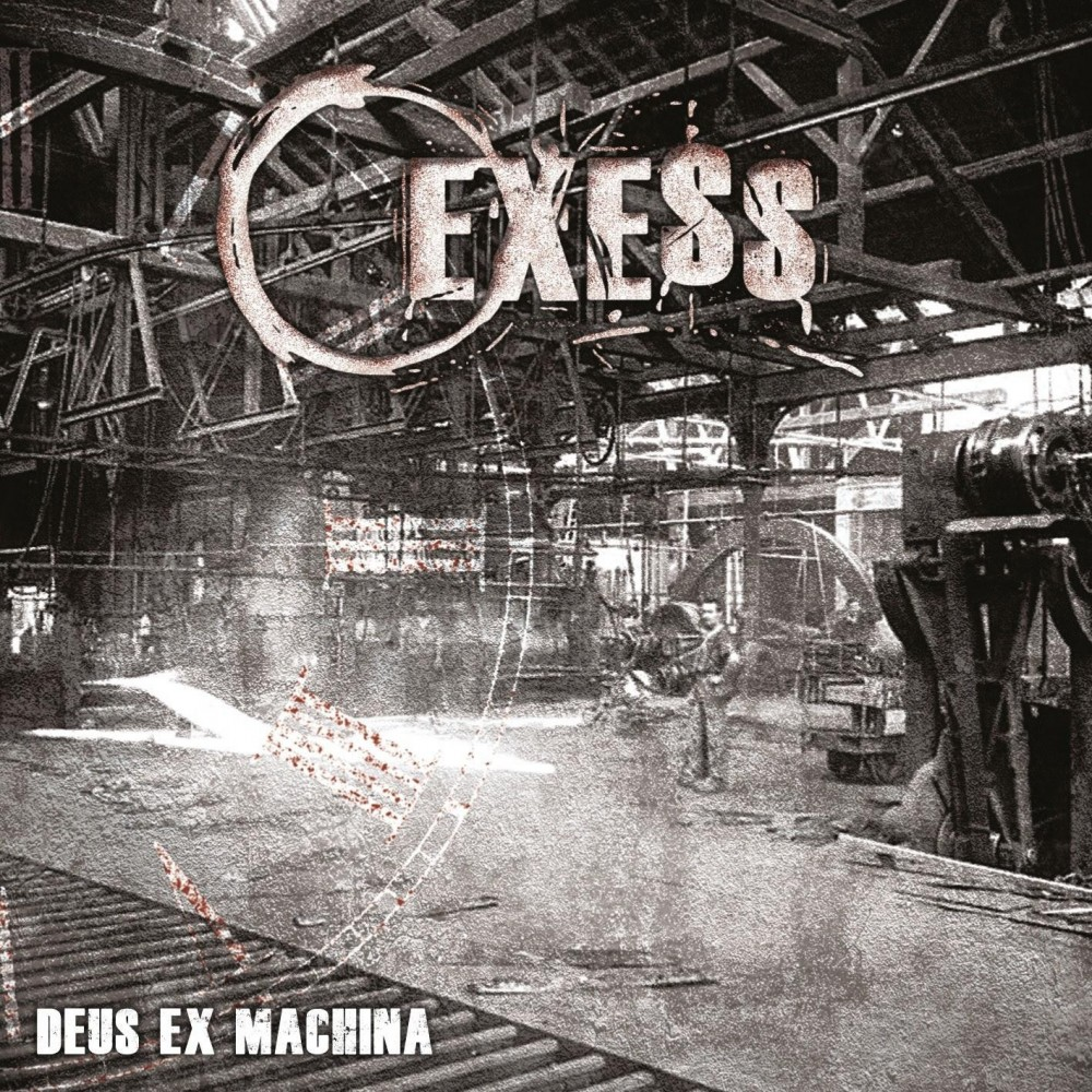 Deus Ex Machina - exess cd