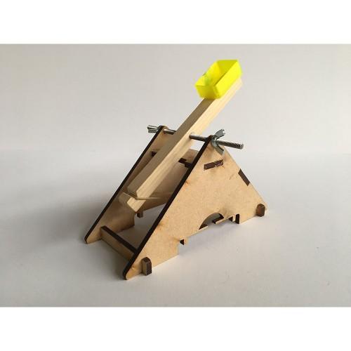 Slingshot -  building blocks