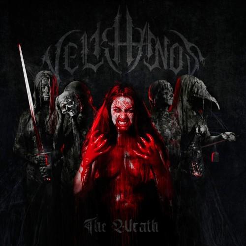 The Wrath-velkhanos-cd