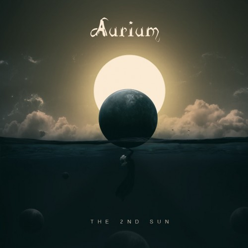 The Second Sun - Aurium CD