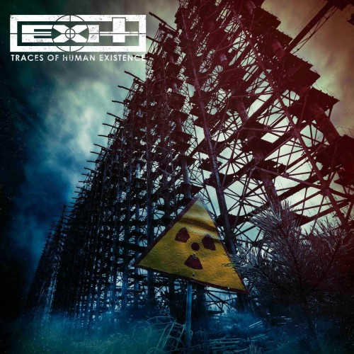 Traces of Human Existence - EXIT CD